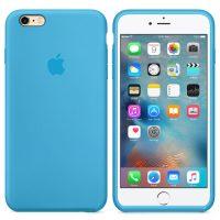 silicone gard iphon blue   e