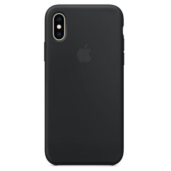 silicone gard iphonex gray  e