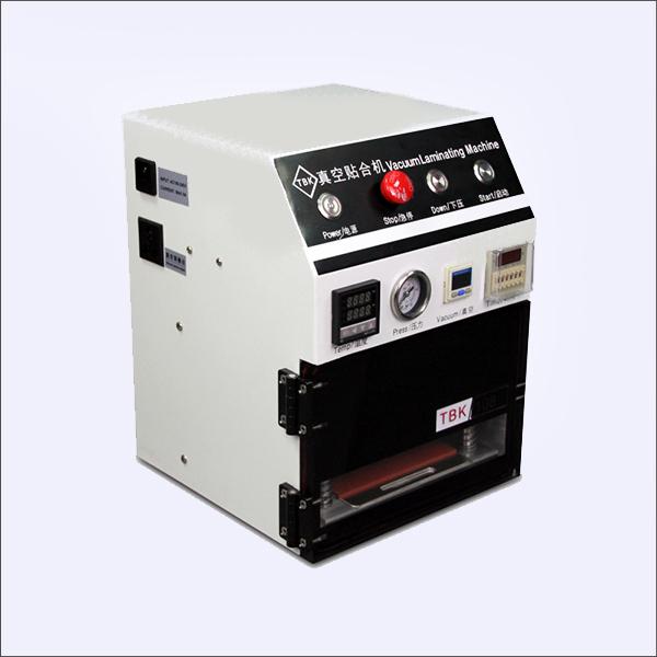 tbk laminate machine
