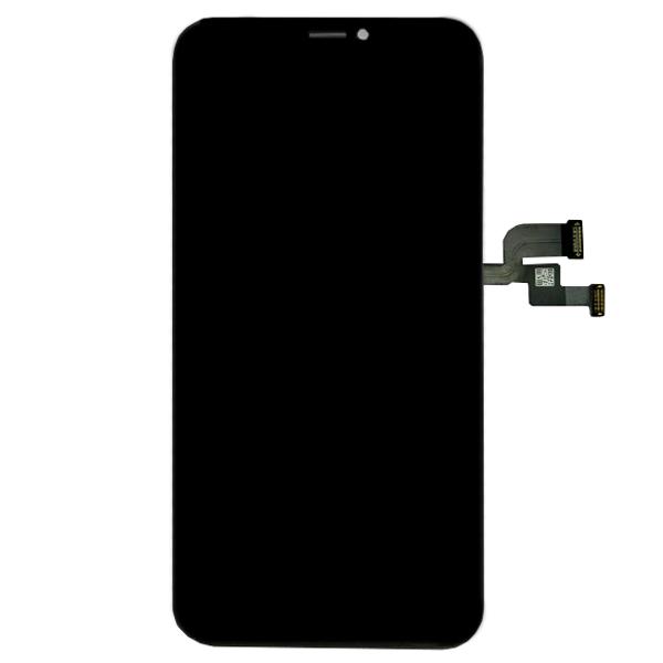 تاچ و ال سي دي گوشي آيفون IPHONE X ساخت چين OLED مشكي