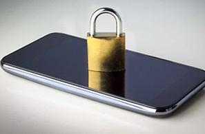 قفل تلفنهای همراه و بررسی قفل امنیتی و سیم کارت