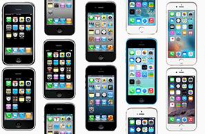 انتقال از اندروید به آیفون | راهنمایی جهت تغییر تلفن همراه