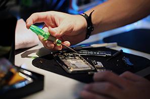تعمیرات تلفن همراه و معرفی بهترین و ضروریترین ابزارها