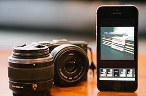 8 تا از بهترین نرمافزارهای ادیت عکس برای اندروید و آی او اس