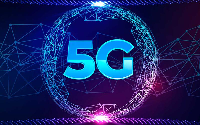 شبکه G5