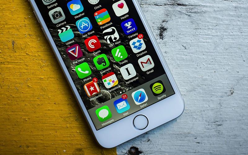 میکروفون تلفنهای همراه