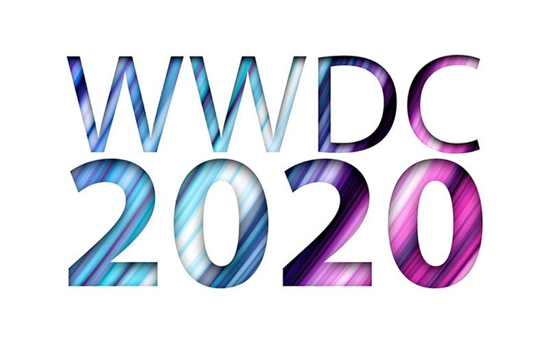 نمایشگاه WWDC 2020