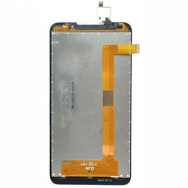 تاچ ال سی دی گوشی موبایل اچ تی سی HTC DESIRE 400 اورجینال مشکی