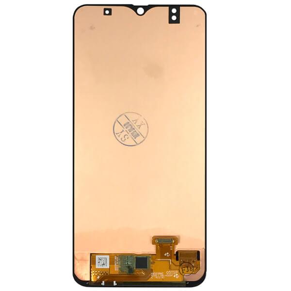 تاچ ال سی دی گوشی موبایل سامسونگ SAMSUNG GALAXY A305 / A30 ساخت چین OLED مشکی