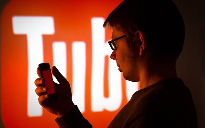 درآمد زایی از یوتیوب