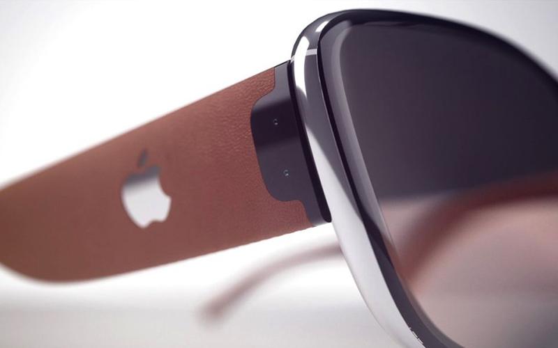 عینک های AR
