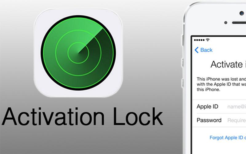 فعال سازی قفل