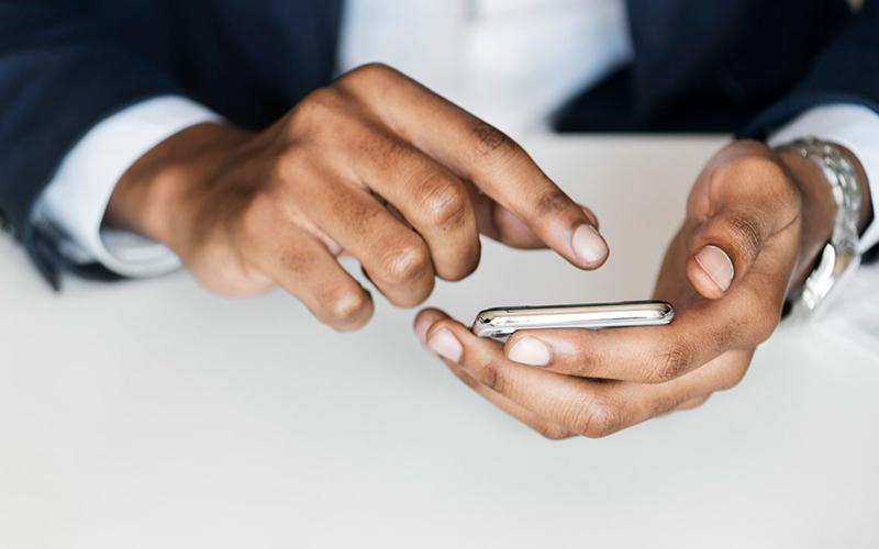 ایرادات تلفن های هوشمند