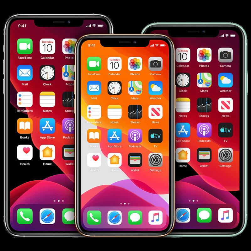 تعمیرات تخصصی گوشی موبایل آیفون