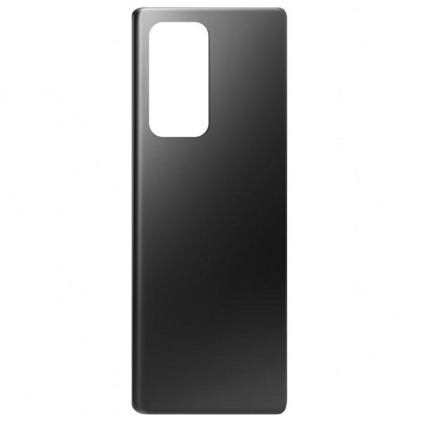 درب پشت گوشی سامسونگ SAMSUNG Z FOLD 2 اورجینال مشکی