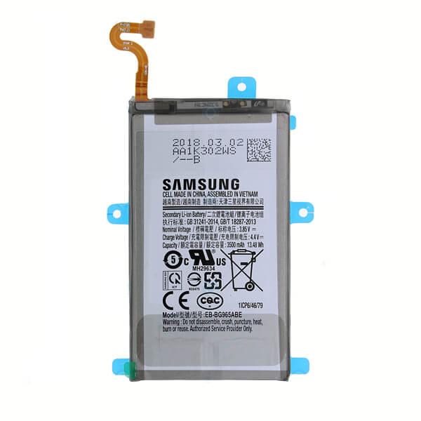 باتری گوشی سامسونگ SAMSUNG S9 PLUS / G965 اورجینال