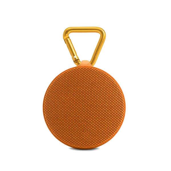 اسپیکر قابل حمل بلوتوثی MINI WIRELESS CLIP2 اورجینال نارنجی