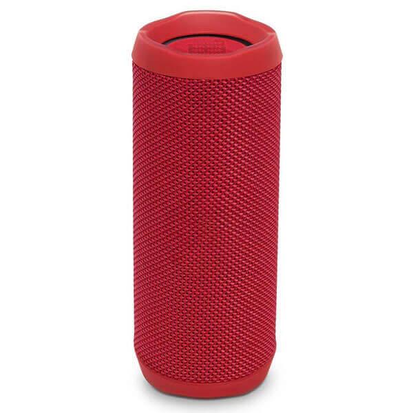 اسپیکر قابل حمل بلوتوثی MINI WIRELESS PORTABLE اورجینال قرمز