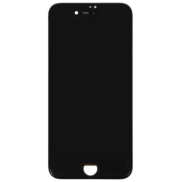 تاچ ال سی دی گوشی موبایل آیفون IPHONE SE 2020 مشکی