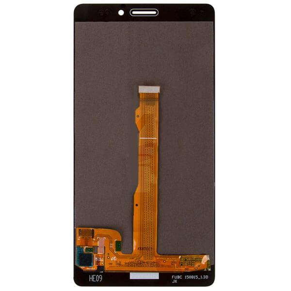 تاچ ال سی دی گوشی موبایل هواوی HUAWEI MATE S اورجینال مشکی