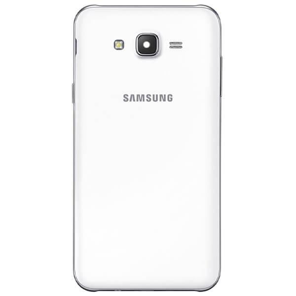 قاب و بدنه گوشی سامسونگ SAMSUNG J700 / J7 2015 اورجینال سفید