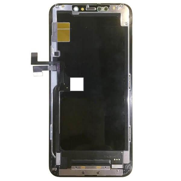 تاچ ال سی دی آیفون IPHONE 11 PRO MAX اورجینال مشکی