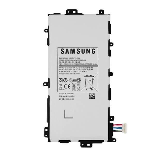 باتری تبلت سامسونگ SAMSUNG NOTE 8 / N5100 / N5120 اورجینال
