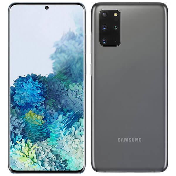 گوشی موبایل سامسونگ SAMSUNG S20 PLUS اورجینال خاکستری