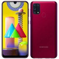 گوشی موبایل سامسونگ SAMSUNG M31 / M315 اورجینال قرمز