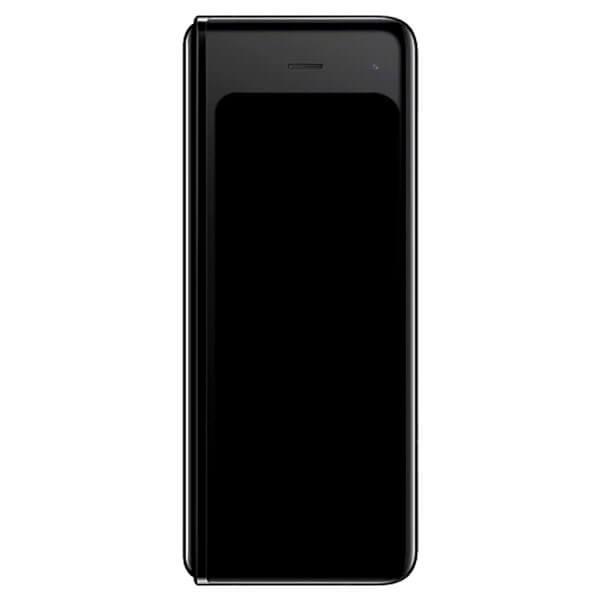 تاچ ال سی دی گوشی موبایل سامسونگ SAMSUNG Z FOLD 2 اورجینال گلس تعویض مشکی