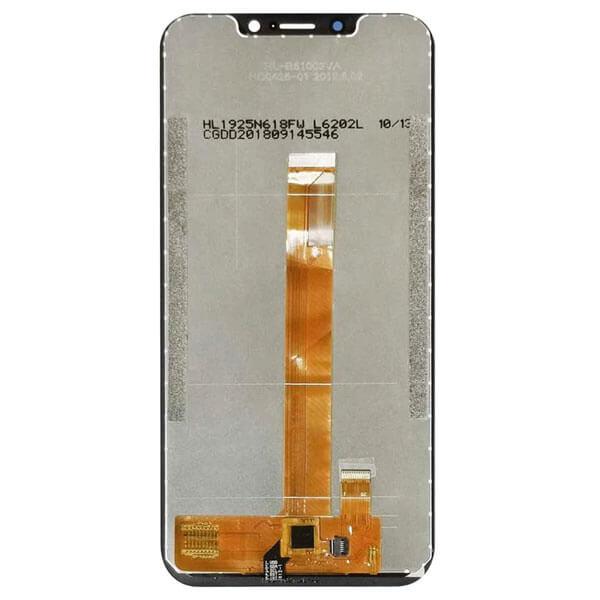 تاچ ال سی دی گوشی موبایل سامسونگ SAMSUNG M11 / M115 مشکی