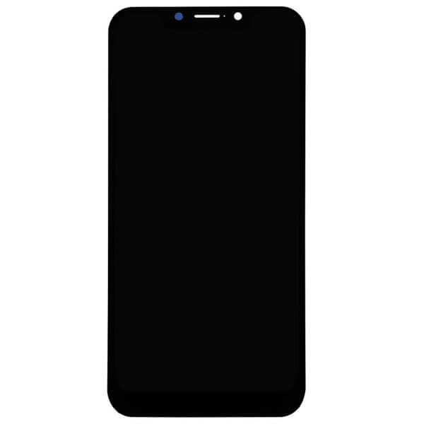 تاچ ال سی دی گوشی موبایل سامسونگ SAMSUNG M11 / M115 اورجینال گلس تعویض مشکی
