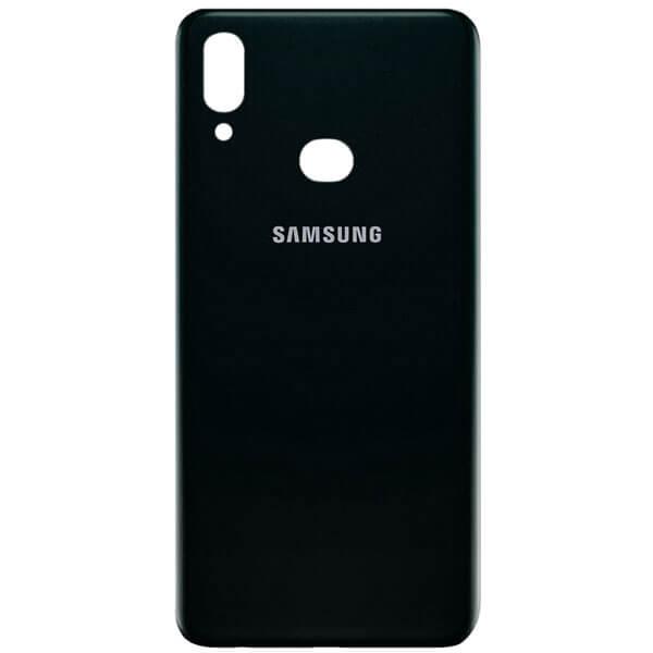درب پشت گوشی سامسونگ SAMSUNG A10S / A107 اورجینال مشکی
