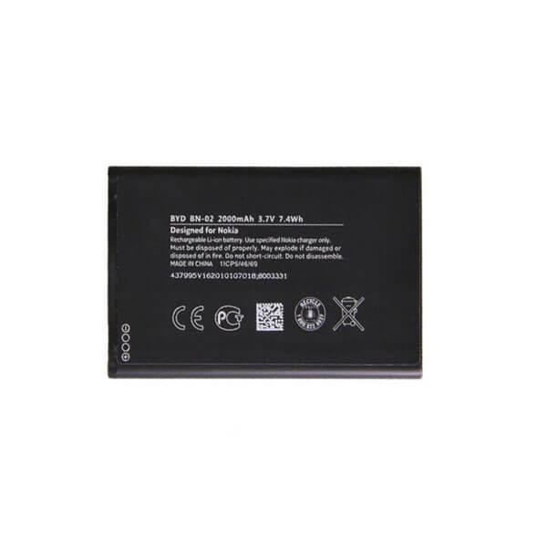 باتری گوشی نوکیا NOKIA XL اورجینال