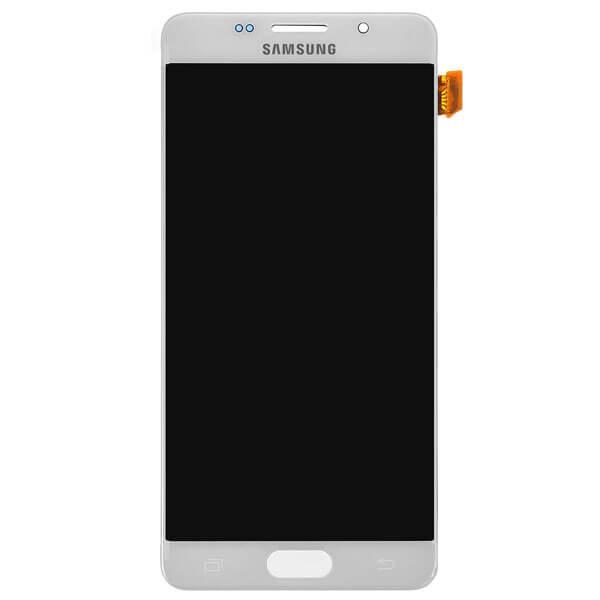 تاچ ال سی دی گوشی موبایل سامسونگ SAMSUNG GALAXY A510 / A5 2016 ساخت چین OLED سفید