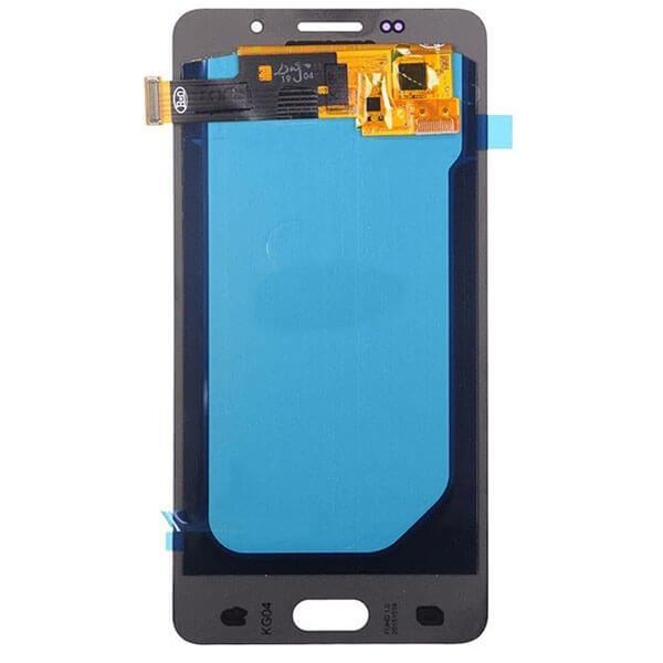 تاچ ال سی دی گوشی موبایل سامسونگ SAMSUNG GALAXY A510 / A5 2015 ساخت چین OLED سفید