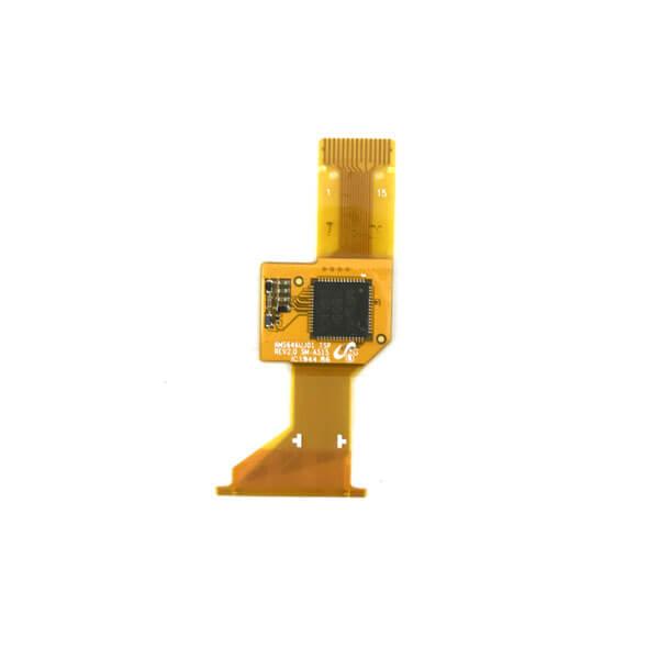 فلت تاچ سامسونگ SAMSUNG A51 / A515 2.0 اورجینال