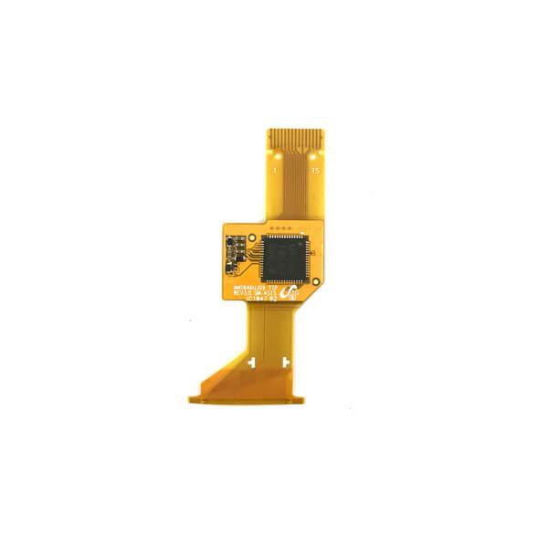 فلت تاچ سامسونگ SAMSUNG A51 / A515 3.0 اورجینال