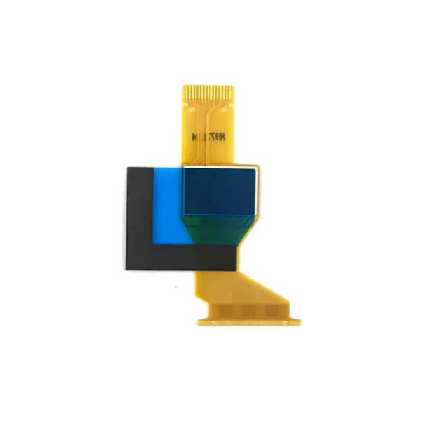فلت تاچ سامسونگ SAMSUNG A71 / A715 اورجینال