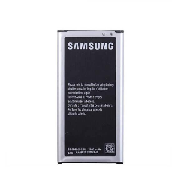 باتری گوشی سامسونگ SAMSUNG S5 / G900 اورجینال