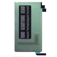 استیکر پشت ال سی دی سامسونگ SAMSUNG S6 EDGE/ G925 اورجینال