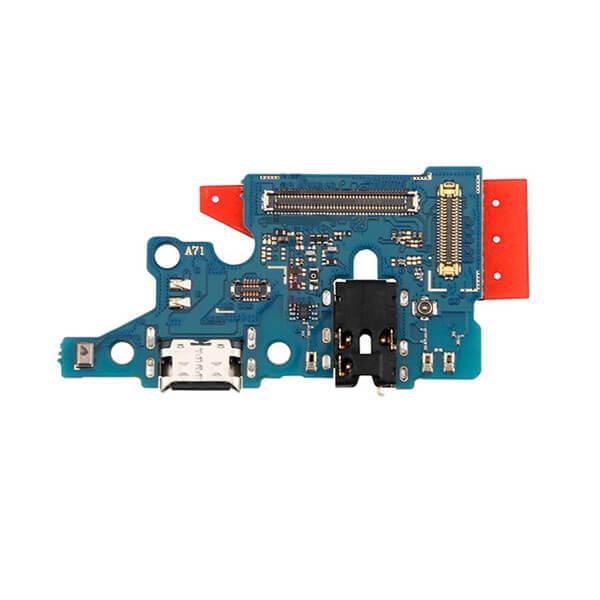 برد شارژ گوشی سامسونگ SAMUNG A71 /A715 اورجینال