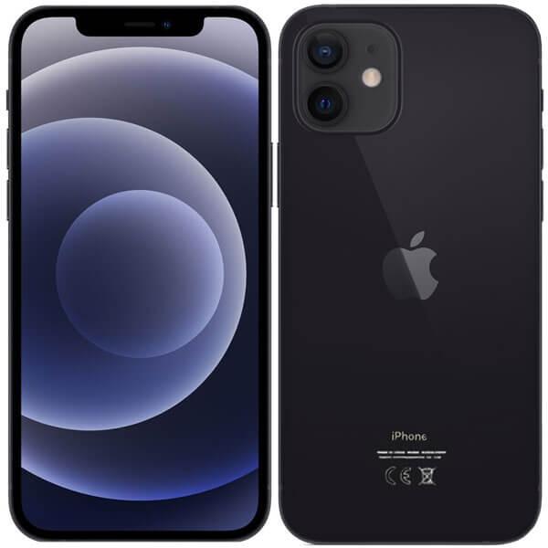گوشی موبایل آیفون IPHONE 12 اورجینال مشکی