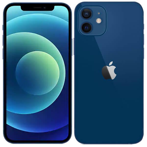 گوشی موبایل آیفون IPHONE 12 اورجینال آبی