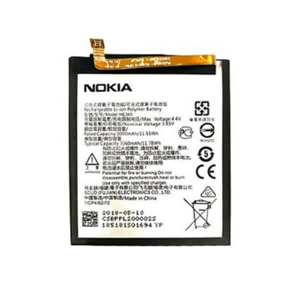 باتری گوشی نوکیا NOKIA 6.1 اورجینال