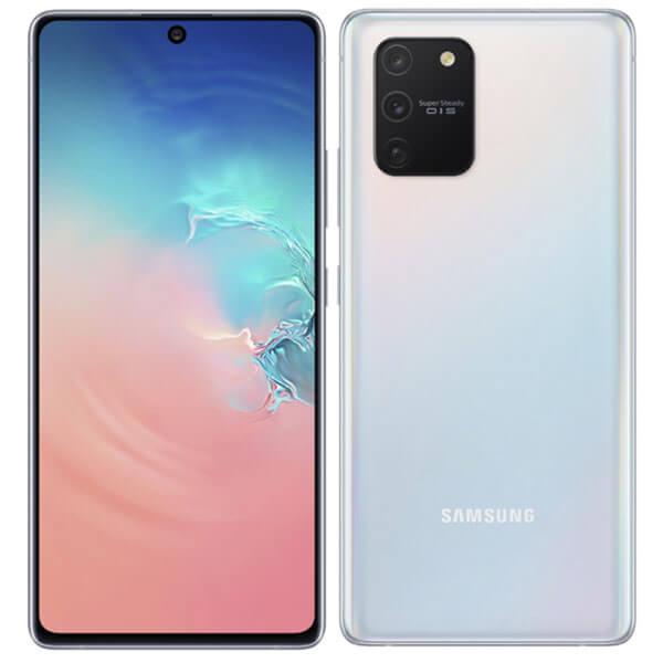 گوشی موبایل سامسونگ SAMSUNG S10 LITE / G770 اورجینال سفید