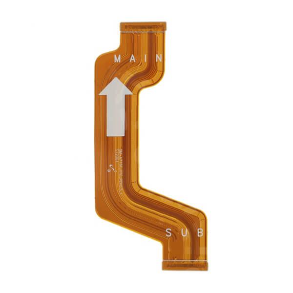 فلت رابط شارژ سامسونگ SAMSUNG A71 /A715 اورجینال