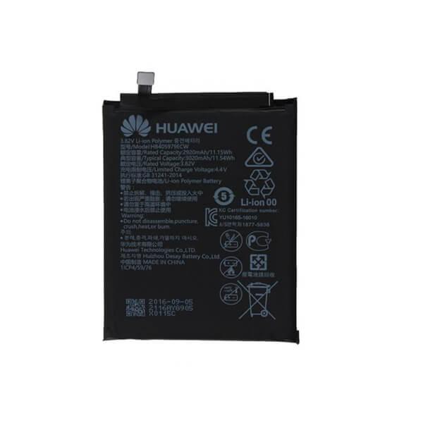باتری گوشی هواوی HUAWEI Y5 2017 / P9 اورجینال طلایی