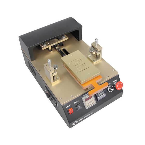 دستگاه سپراتور اتوماتیک گلس ال سی دی مدل TBK-958