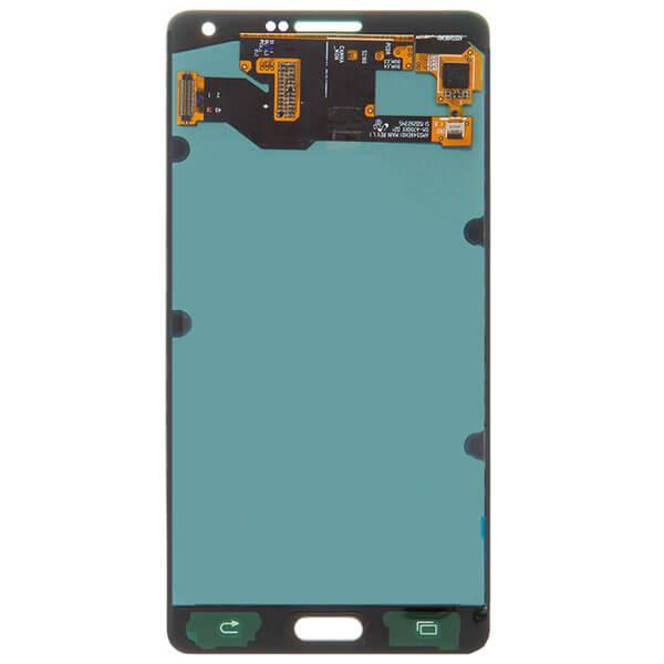 تاچ ال سی دی گوشی موبایل سامسونگ SAMSUNG A7 / A700 اورجینال گلس تعویض سفید